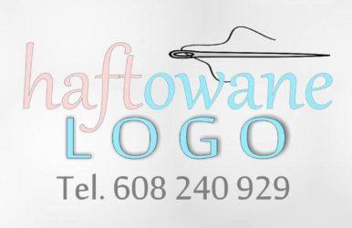 Haftowane logo